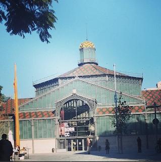 Tomas Colomer - The Shopping Night Barcelona - 2013