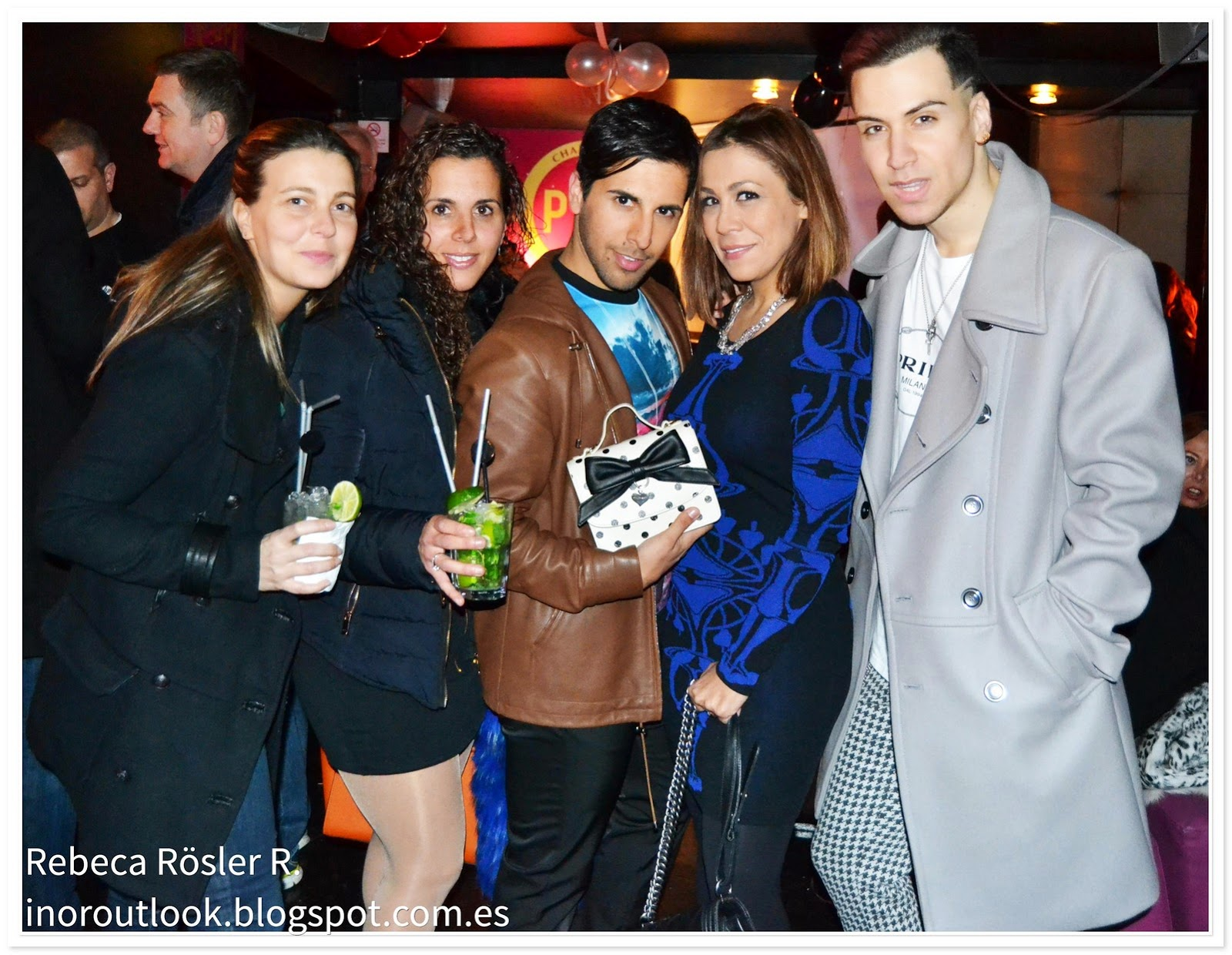 """080 Barcelona Fashion Week"""