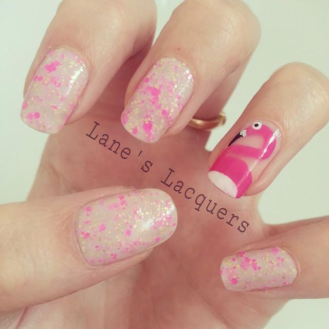 hare-polish-flight-of-the-flamingos-nail-art (1)