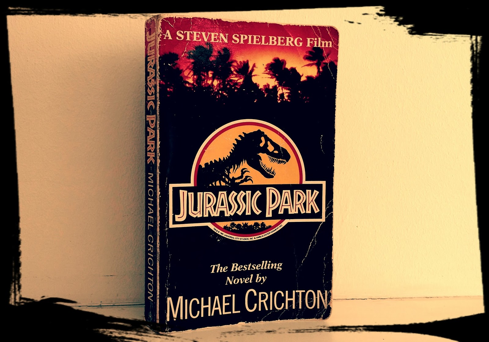 an analysis of jurassic park by michael crichton its not the dinosaurs fault Jurassic park summary & study guide michael crichton this study guide consists of approximately 50 pages of chapter summaries, quotes, character analysis, themes, and more - everything you need to sharpen your knowledge of jurassic park.