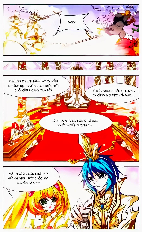 pinbahis130.com mỹ hình yêu tinh đại hỗn chiến chap 132