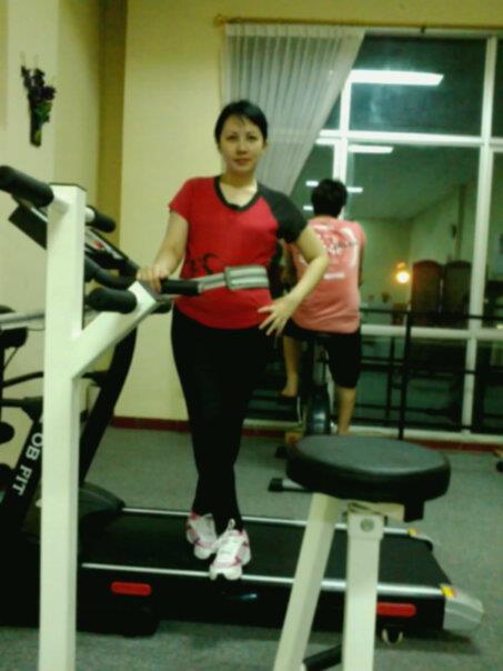 Manfaat Senam Aerobic
