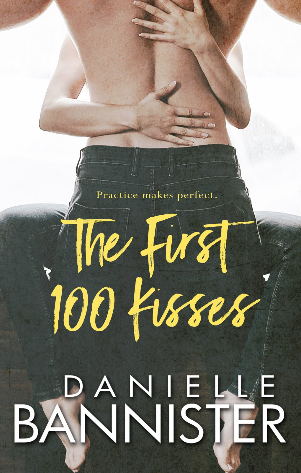 The First 100 Kisses