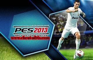 Pro Evolution Soccer 2013 Free download Games Full Version