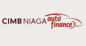 Lowongan Kerja PT CIMB Niaga Auto Finance Oktober 2014