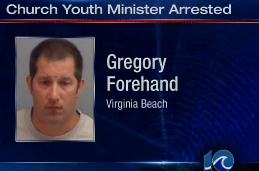 Pastor Jobs Virginia Beach