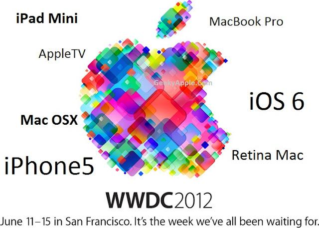 iPhone5-WWDC-2012