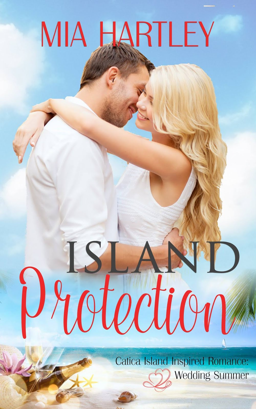 Island Protection
