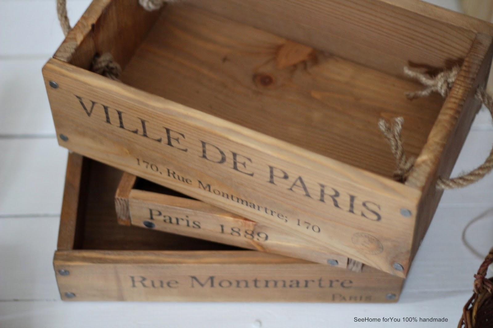 Czary z drewna,Pudełko na kosmetyki,Kosmetyczka,