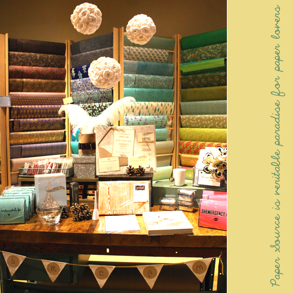 paper source santana row Paper source paper source began in 1983 from one woman's obsession with paper now it is the premiere seller of fine, handmade papers from around the world.