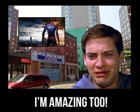 Funny Meme Pictures Clean : Spiderman memes clean meme central