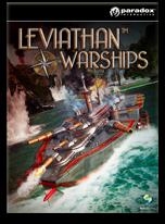 leviathan warship game pc