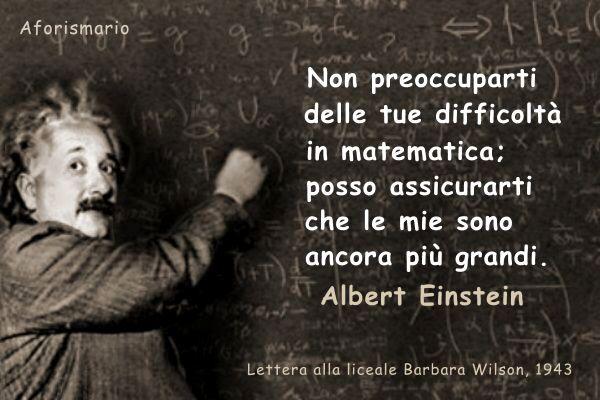 Favoloso Aforismario®: Matematica - 120 Aforismi, frasi e citazioni JO89