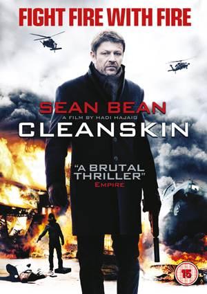 descargar Cleanskin, Cleanskin latino, ver online Cleanskin