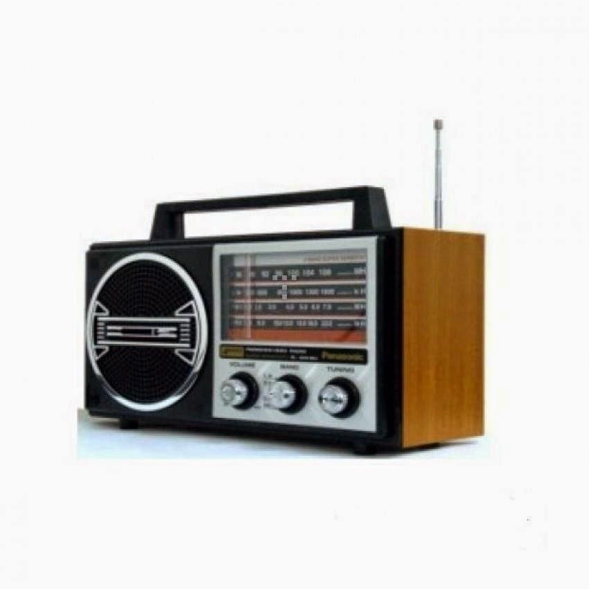 Panasonic Radio RL- 4249MK3
