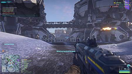 Game PC Planetside 2