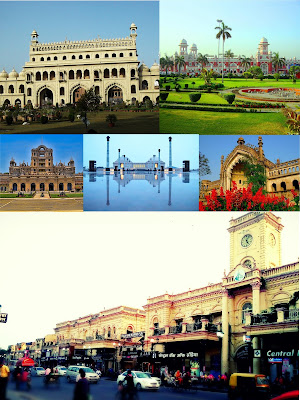 College in Lucknow