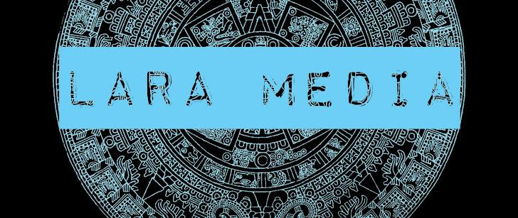 Lara's Media Blog
