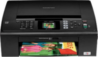Brother MFC-J265W Driver Download