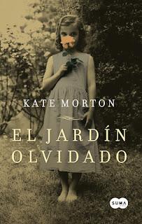 """""""El jardín olvidado"""" - Kate Morton"""