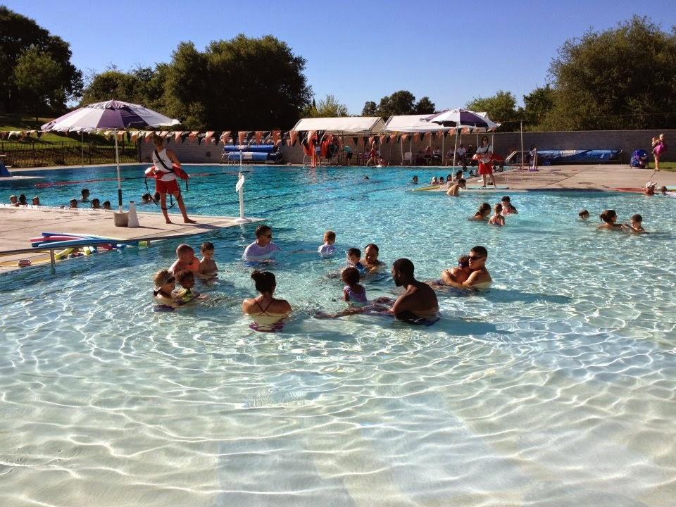 Splish Splash Pool Season Is Finally Here