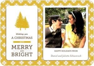 merryandbrightcard+%2528300+x+213%2529 Check Out Tiny Prints Christmas Cards