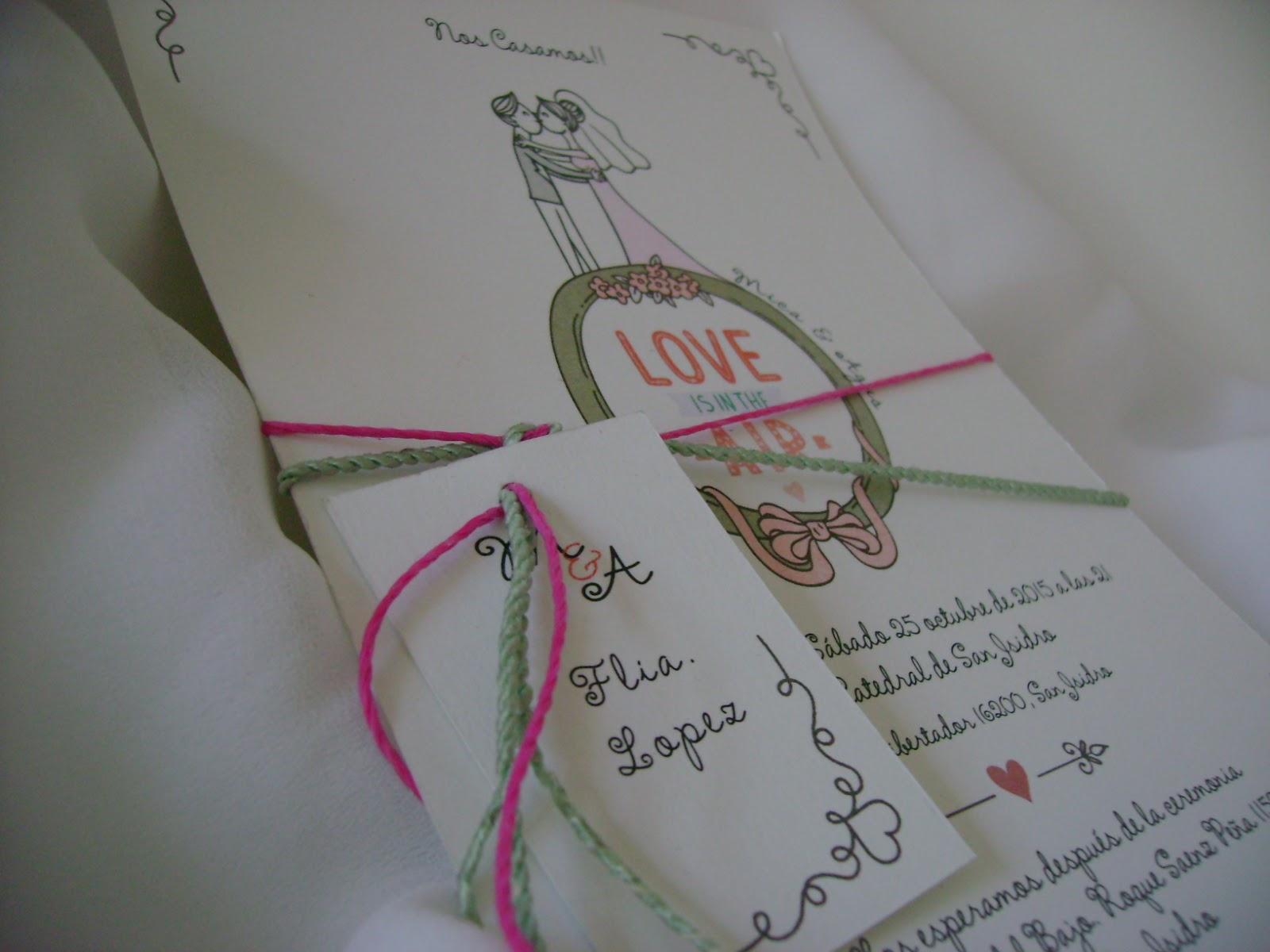 Invitaciones y tarjetas de casamiento nuevos dise os para - Modelos de tarjetas de boda ...