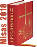Leccionario 2018