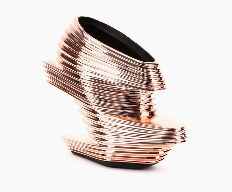 NOVA Shoes by Zaha Hadid for United Nude - Amsterdam