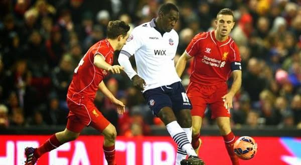 Prediksi Piala FA : Bolton Wanderers vs Liverpool