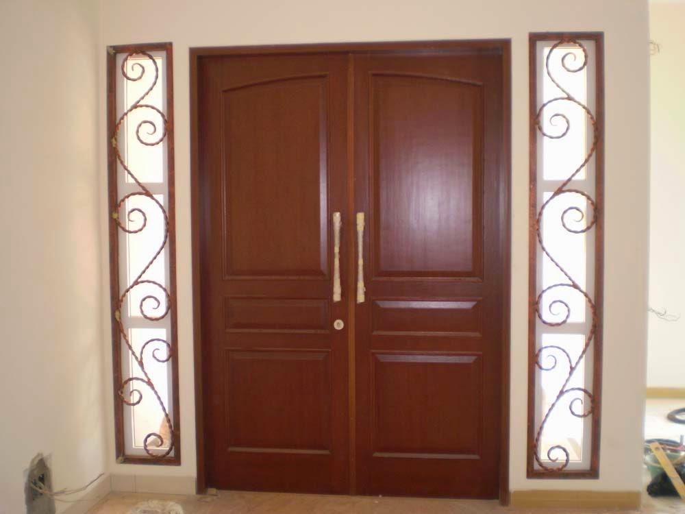 Model Pintu Dan Kusen Rumah Minimalis