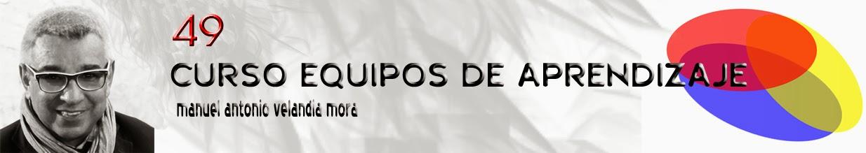 CURSO EQUIPOS DE APRENDIZAJE UCC