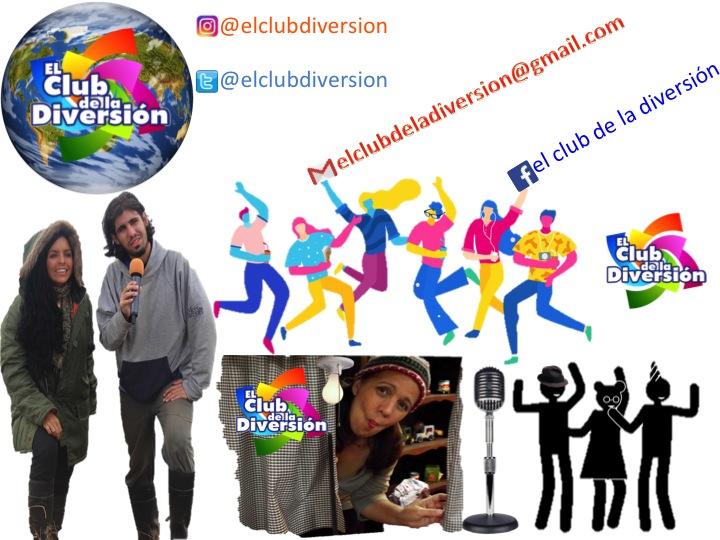 EL CLUB DE LA DIVERSIÓN