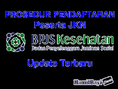 Prosedur Pendaftaran Peserta BPJS Kesehatan Terbaru