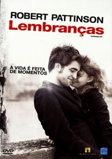 Lembranças (Remember Me) (2010) DVDRip Dual Áudio Torrent