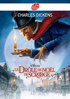 LE DRÔLE DE NOËL DE SCROOGE de Charles Dickens Le+dro%25CC%2582le+de+noe%25CC%2588l+de+scrooge