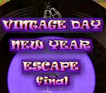 BigEscapeGames Vintage New Year escape final
