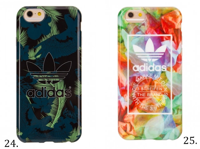 etui case pokrowiec na iphone we wzory z adidas