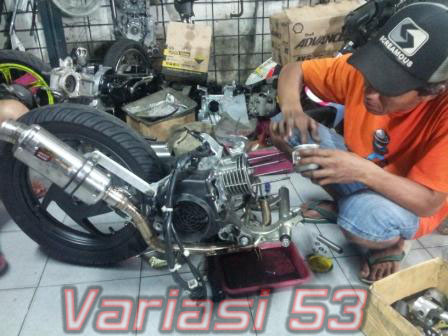Riset Performance Honda Beat Injeksi title=
