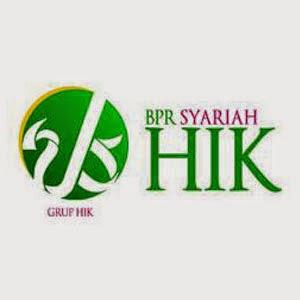 Lowongan Kerja BPR Syariah