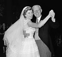 Eunice+Kennedy+%2526+Sargent+Shriver Celebrity wedding anniversaries