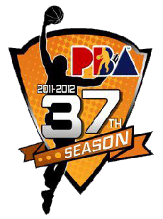 PBA 37th Season Logo