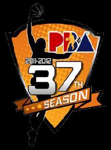 PBA 37th Season Logo