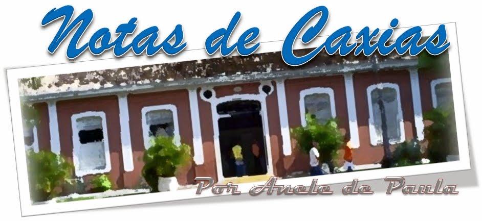 Notas de Caxias