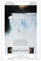 La misión (The Mission) <br><span class='font12 dBlock'><i>(The Mission)</i></span>