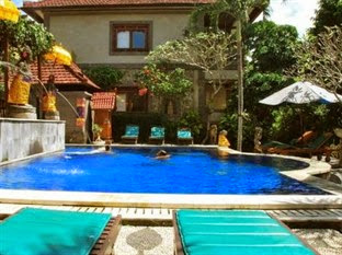 Hotel Murah Ubud - Sahadewa Resort & Spa