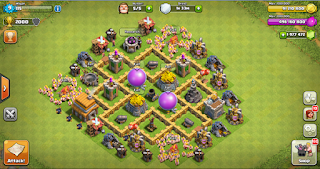 Base TH 5 Terbaik