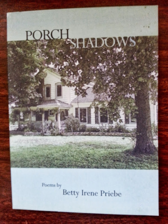 Porch Shadows