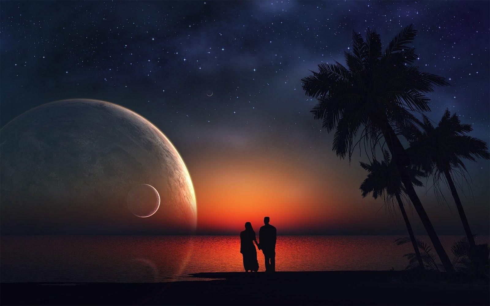 more romance