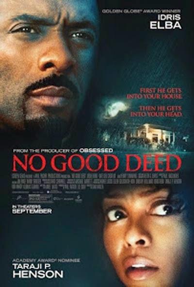 Filme No Good Deed